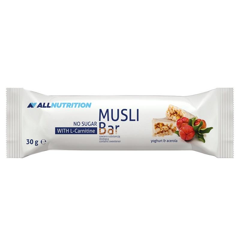 ALLNUTRITION Musli Bar