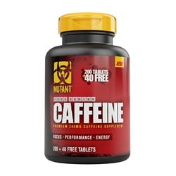 Mutant Core Caffeine