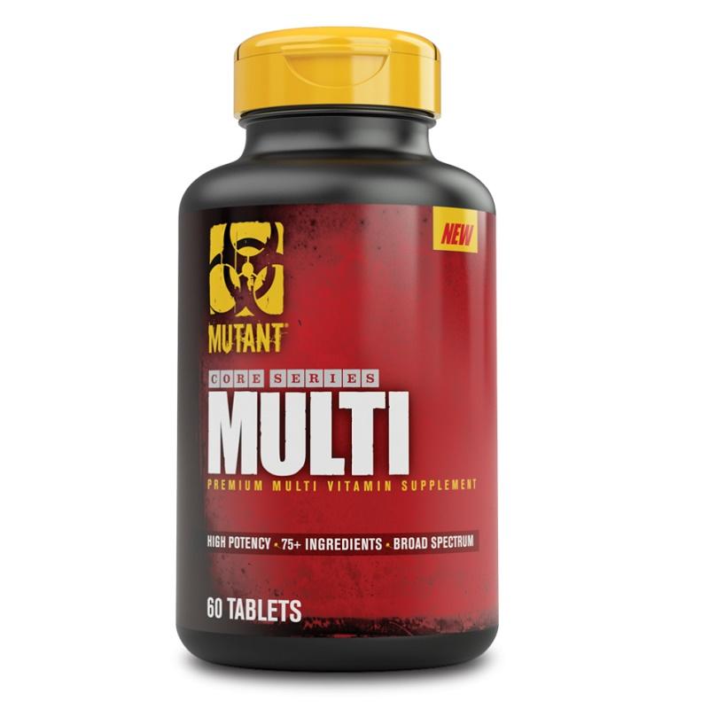 Pvl Mutant Core Multi