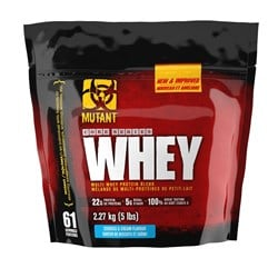 Mutant Whey Core Series