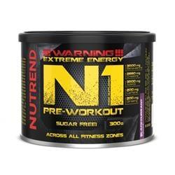 N1 Pre-Workout