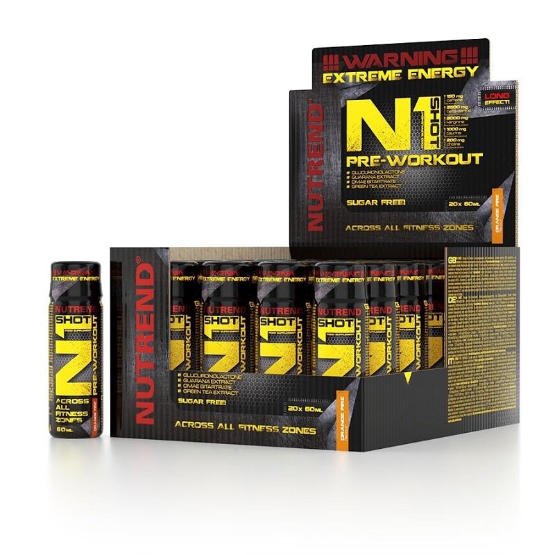 Nutrend N1 Shot