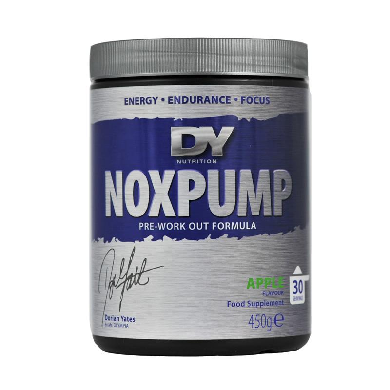 Dorian Yates NOX PUMP