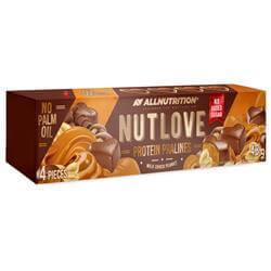 NUTLOVE Protein Pralines Milk Choco Peanut