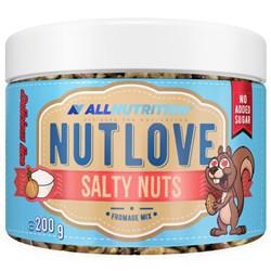 NUTLOVE SALTY NUTS Serek Fromage