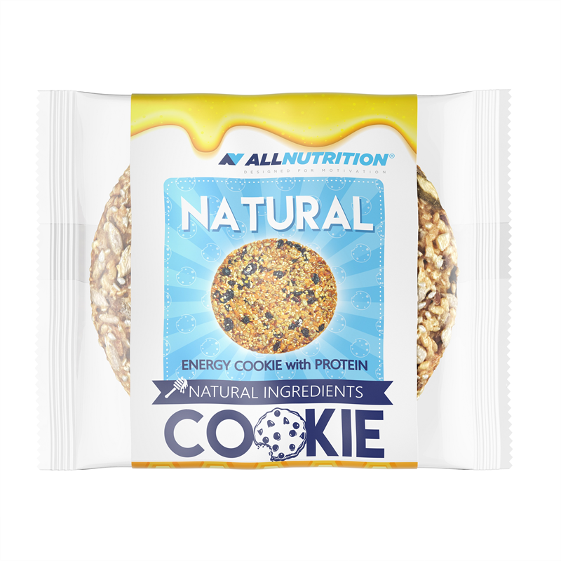 ALLNUTRITION Natural Cookie