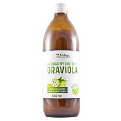 Naturalny Sok Graviola