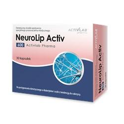 NeuroLip Activ