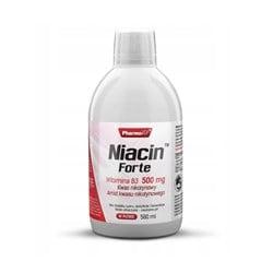 Niacin Forte 500mg