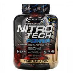 Nitro Tech Power