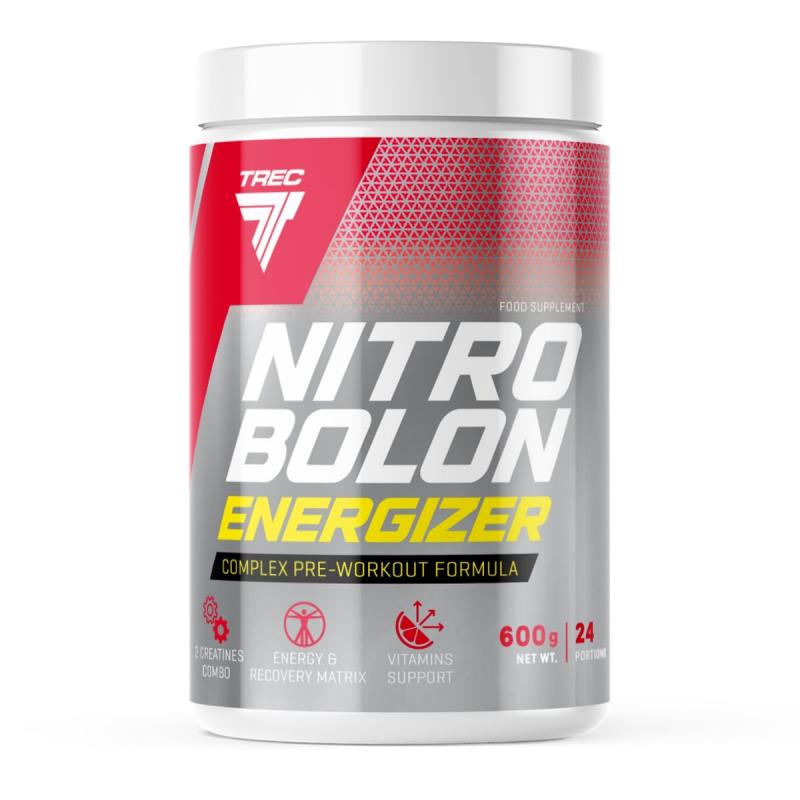 Trec Nitrobolon Energizer