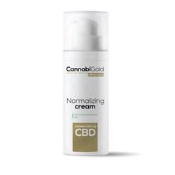 Normalizing Cream - Skóra tłusta i mieszana