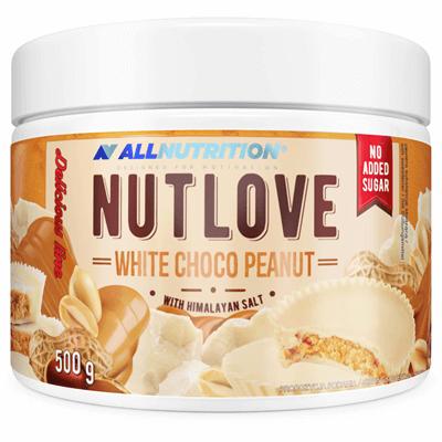 Nutlove White Choco Peanut
