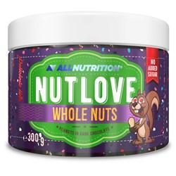 Nutlove Wholenuts - Arachidy W Ciemnej Czekoladzie 300g