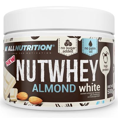 Nutwhey Almond White