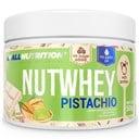 ALLNUTRITION Nutwhey Pistachio 500g
