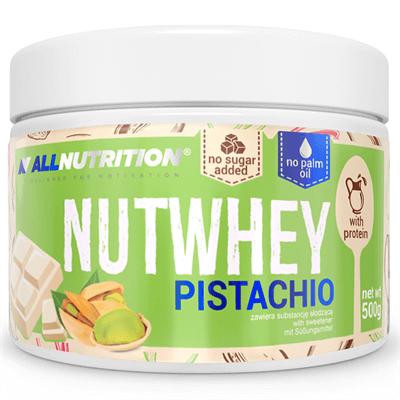 Nutwhey Pistachio