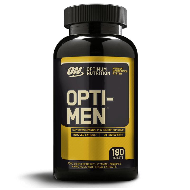 Optimum Nutrition OPTI - MEN