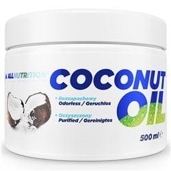 Olej Kokosowy Rafinowany
