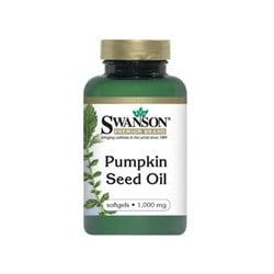 Olej z pestek dyni  (Pumpkin Seed Oil)