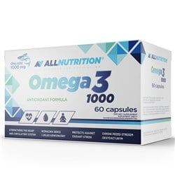 Omega 3 1000