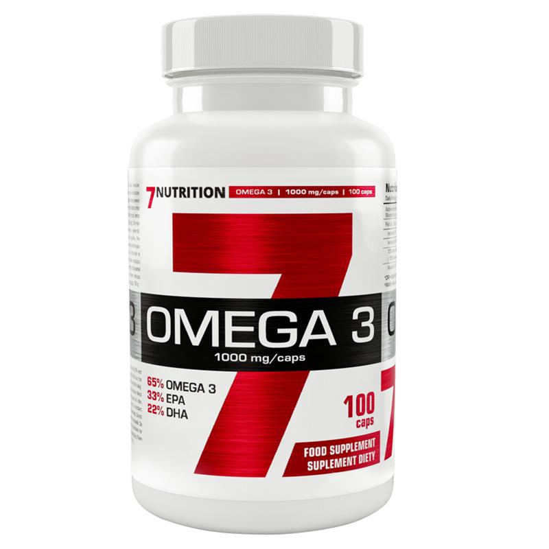 7Nutrition Omega 3