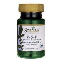 P-5-P (Pyridoxal-5-Phosphate) Coenzymated VitaminB-6