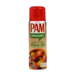 PAM cooking spray-OLIVE OIL