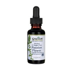 PASSION FLOWER LIQUID EXTRACT