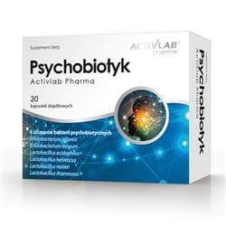 PSYCHOBIOTYK