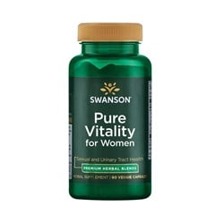 PURE VITALITY FOR WOMEN