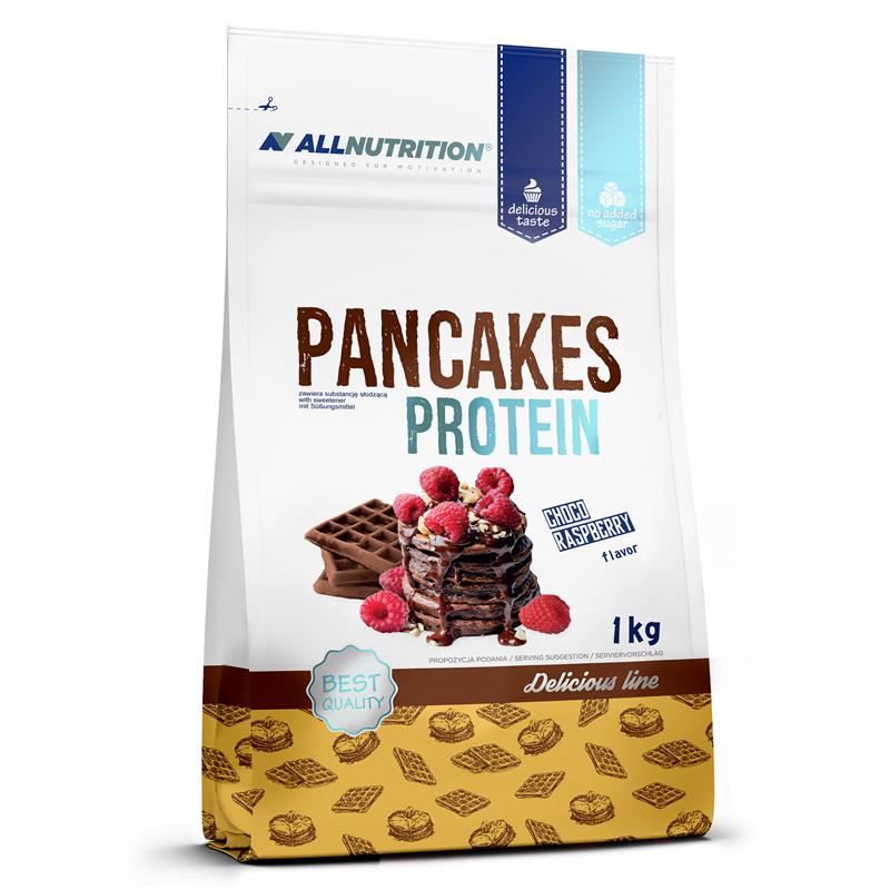ALLNUTRITION Pancakes Protein