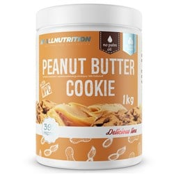 Peanut Butter with WPC