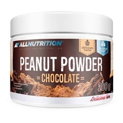 Peanut Powder Chocolate