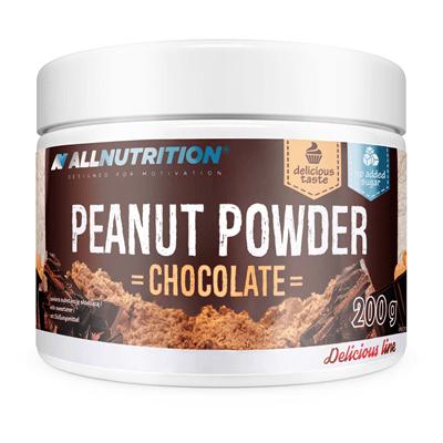 Peanut Powder Chocolate