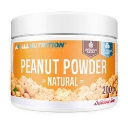 Peanut Powder Natural