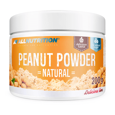 Peanut Powder Natural