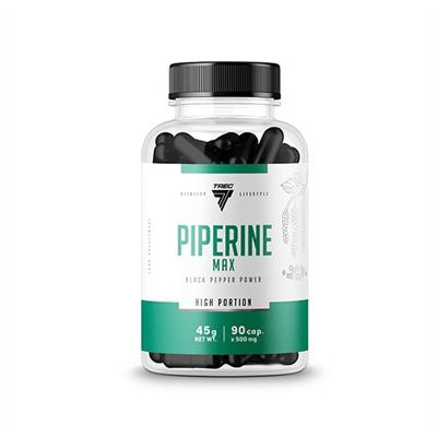 Piperine Max