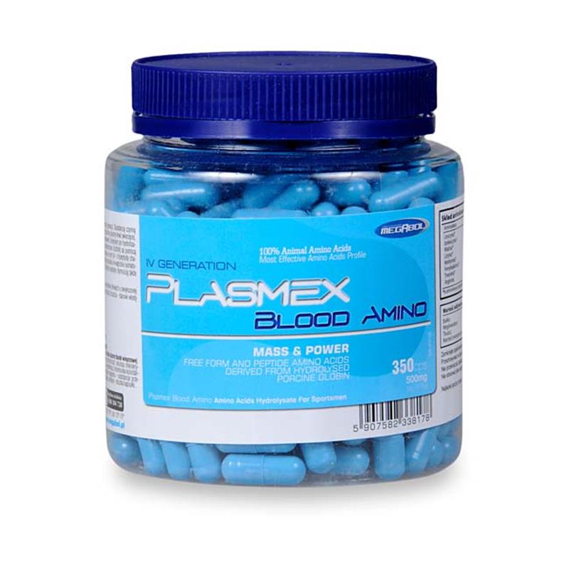 Megabol Plasmex