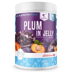 Plum In Jelly
