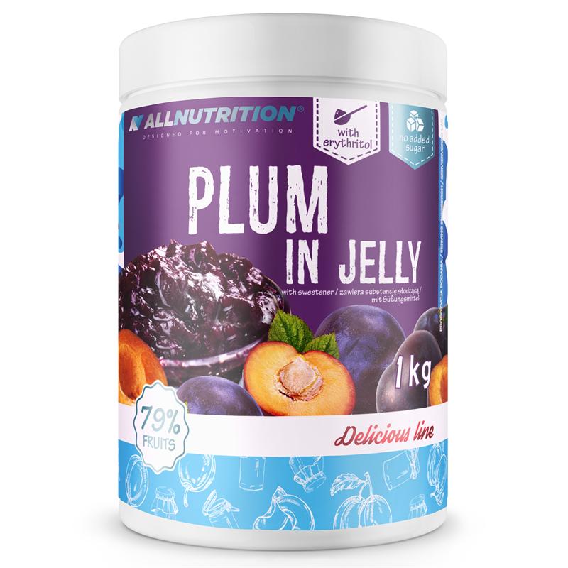 ALLNUTRITION Plum In Jelly
