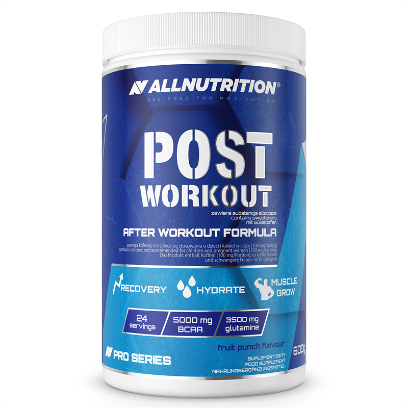 ALLNUTRITION Post Workout Pro Series