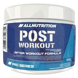Post Workout Pro Series