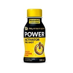 Power Activator Go ON