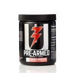 Pre - Armed