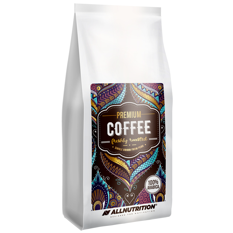 ALLNUTRITION Premium Coffee