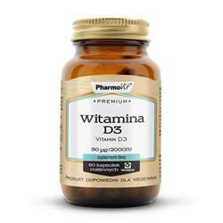 Premium Witamina D3