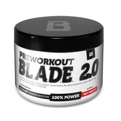 Preworkout Blade 2.0