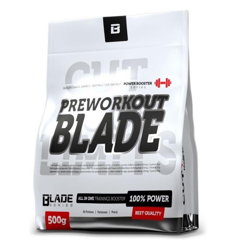 Hi-Tec Nutrition Preworkout Blade