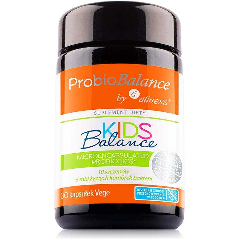 Medicaline Probiobalance Kids Balance